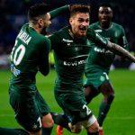 'Hàng thải' của Arsenal vượt Neymar, nhận giải hay nhất tháng ở Ligue 1
