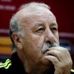 Del Bosque: 'Real sẽ đè bẹp Liverpool với tỷ số 4-1'