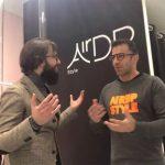 Del Piero đưa thương hiệu thời trang đến Anh