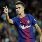 Messi tiến cử hai cầu thủ có thể thay Iniesta