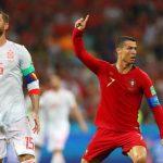 Đội hình tiêu biểu dàn sao dừng bước ở vòng 1/8 World Cup
