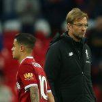 Klopp: 'Không thể tìm thấy người thay Coutinho'