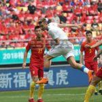 Tin Thể thao tối 26/3: Trung Quốc tiếp tục thảm bại trên sân nhà
