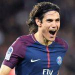 Cavani phá kỷ lục ghi bàn của Ibrahimovic cho PSG tại Ligue 1