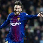 Giám đốc Barca e ngại khả năng Messi bị phá hợp đồng