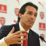 Unai Emery muốn đưa Arsenal thành đội mạnh nhất thế giới