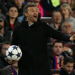 Chelsea rút lui vì HLV Luis Enrique đòi lương cao