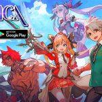 Thử qua Eroica Mobile - một thế giới ngọt ngào được dựng nên nhờ phần hình ảnh anime bắt mắt
