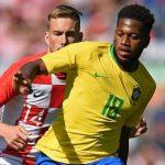 Man Utd mua tuyển thủ Brazil với giá 70 triệu đôla