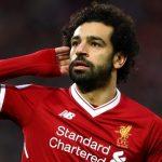 Salah xoáy sâu vào nỗi buồn thua trận của Man Utd