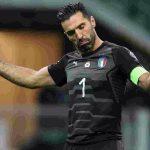 HLV tạm quyền mong Buffon trở lại tuyển Italy