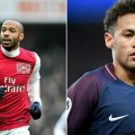 Henry: 'Neymar nên bỏ bóng đá, nếu muốn thoát khỏi cái bóng của Messi'