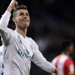 Ronaldo nói thông tin vụ trốn thuế là bịa đặt