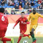 Quang Hải ghi bàn duy nhất, U23 Việt Nam quật ngã U23 Australia