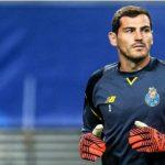 Iker Casillas là thành viên thứ 22 của CLB 1000