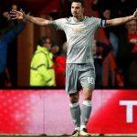 Ibrahimovic được Mourinho trao thêm cơ hội
