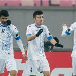 Thua thảm Uzbekistan, Nhật Bản thành cựu vô địch U23 châu Á