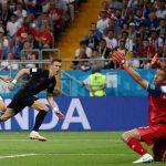 Iceland tự đá bay vé vào vòng 1/8 vì phung phí cơ hội