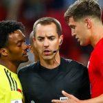 John Stones: 'Colombia là đội chơi bẩn nhất từng gặp'