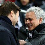 Mourinho: 'Tottenham không có lợi thế, dù quen sân Wembley'