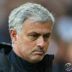 Mourinho không thỏa mãn với vị trí thứ hai ở Ngoại hạng Anh