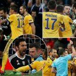 Chủ tịch Agnelli: 'Trọng tài thổi mập mờ với Juventus'