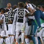 Juventus và những đội từng thống trị giải quốc gia châu Âu