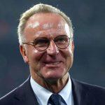 Rummenigge: 'Chỉ Bayern đủ sức đánh bại Real lúc này'