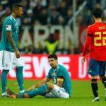 Juventus nguy cơ mất nửa đội hình chính khi gặp Real