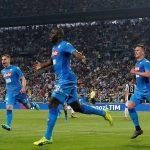 Napoli hạ Juventus ở phút 90, thổi bùng hy vọng tranh scudetto