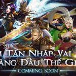 Land of Doran - MMORPG nhập vai phương Tây chuẩn bị phát hành ở VN