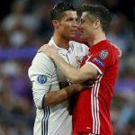 Bild: 'Lewandowski tiết lộ với đồng đội sẽ sang Real trong hè 2018'
