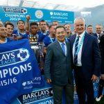 Leicester City tặng vé miễn phí nhân dịp sinh nhật ông chủ