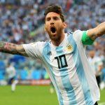 Hernan Crespo: 'Argentina không có lỗi khi phụ thuộc Messi'