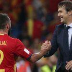 Marca: 'Real gây ra động đất đối với tuyển Tây Ban Nha'