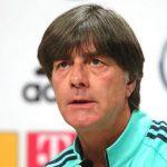 Joachim Low sốc vì Tây Ban Nha sa thải HLV