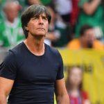 Joachim Low: 'Tuyển Đức chơi rất tệ'