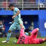 Thắng lại ở La Liga, Barca khởi động thành công cho đại chiến với Chelsea