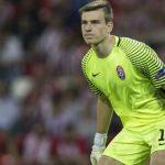 Real chi 16 triệu đôla mua thủ môn 19 tuổi từ Ukraine