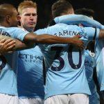 Man City áp đảo Đội hình tiêu biểu Ngoại hạng Anh 2017-2018