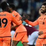 Carragher giục Liverpool mua thêm cầu thủ như Mane