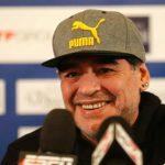 Maradona: 'Tôi không nghĩ Ronaldo là cầu thủ hay nhất lịch sử'
