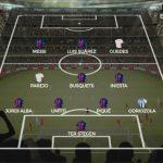 Độc giả báo thân Real chọn đội hình tiêu biểu đa số cầu thủ Barca