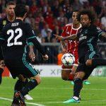 Real ngược dòng chiến thắng ngay trên sân của Bayern