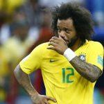 Marcelo đau đớn với 'đêm khủng khiếp' của Brazil