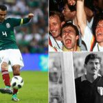Rafael Marquez chạm tay vào kỷ lục năm lần dự World Cup