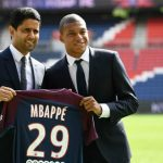 Real trả giá ngang PSG, nhưng bị Mbappe từ chối