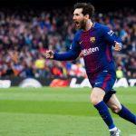 Báo Tây Ban Nha: 'Bốn CLB đủ sức chi 863 triệu đôla mua đứt Messi'