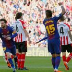 Messi nối dài chuỗi trận ghi bàn, Barca tiếp tục bay cao ở La Liga