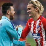 Deschamps yêu cầu Griezmann sớm dứt điểm việc gia nhập Barca